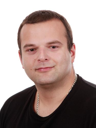 Dimitrije Knjeginjic