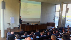Austrian IT Security Day