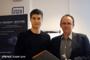 ICISSP-1