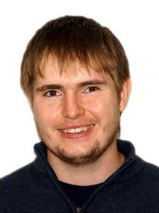 Sebastian Burkhart